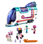 The LEGO® Movie™ 2 - Pop-Up Party Bus
