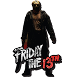 Friday the 13th Magnet 331632