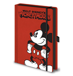 Mickey Mouse Notepad 331707