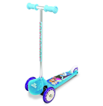 Frozen Push Scooter 331712