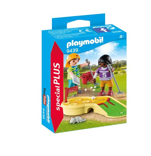 Playmobil Toy 331756