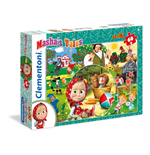 Masha and the Bear Puzzles 331785