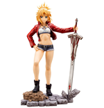 Fate/Apocrypha PVC Statue 1/7 Saber of Red / Mordred 24 cm
