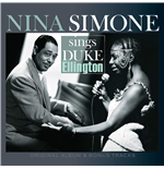 Vynil Nina Simone - Sings Ellington