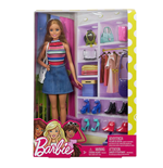 Barbie Action Figure 332042