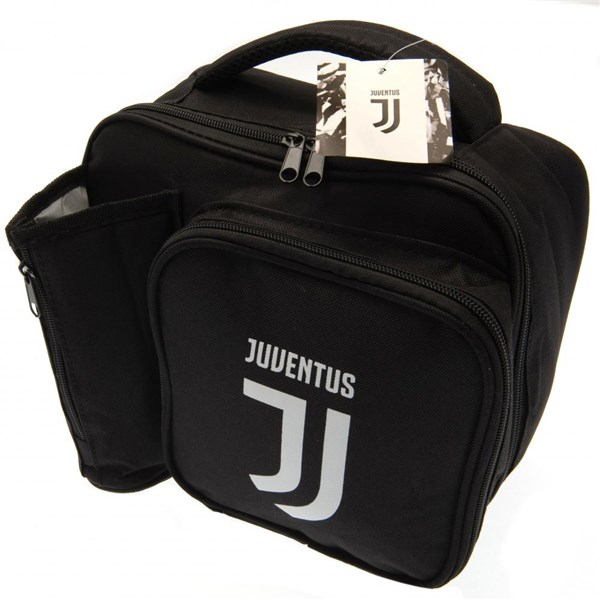 Juventus F.C. Fade Lunch Bag