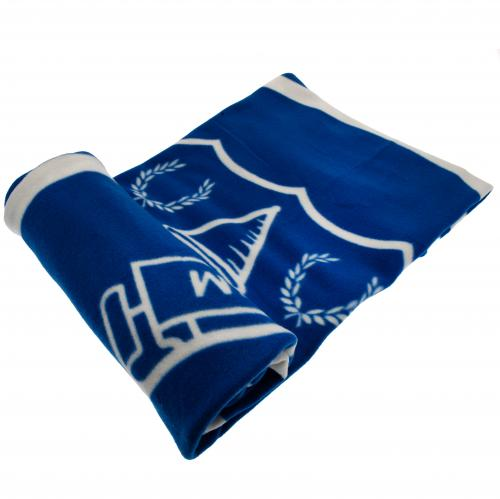 Everton F.C. Fleece Blanket PL