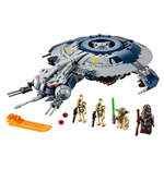 LEGO® Star Wars™ Episode III - Droid Gunship™