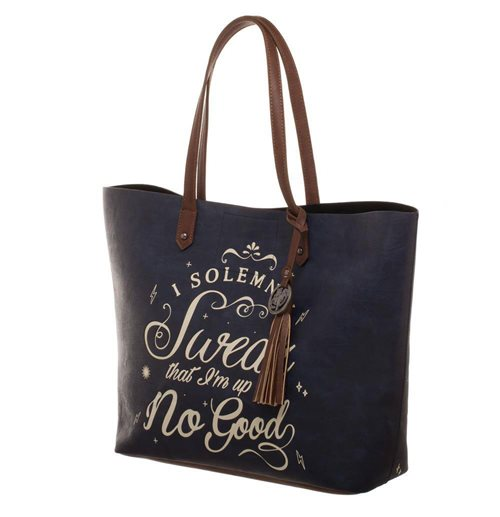Harry Potter Shopping Bag Solemnly Swear