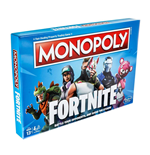 Fortnite Board Game Monopoly *German Version*