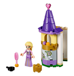 LEGO® Disney: Tangled - The Series - Rapunzel's Petite Tower