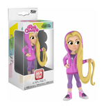 Ralph Breaks the Internet  Rock Candy Vinyl Figure Rapunzel 13 cm