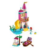 LEGO® Disney: The Little Mermaid - Ariel's Seaside Castle