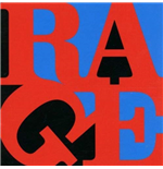 Vynil Rage Against The Machine - Renegades