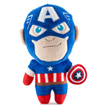 Marvel Captain America Plush Toy