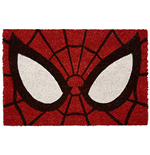 Spiderman Doormat 332675