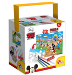 Mickey Mouse Puzzles 332707