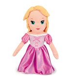 Rapunzel Plush Toy 332719