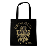 Harry Potter Tote Bag Gringotts