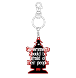 V for Vendetta Keychain 332868