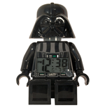Star Wars Alarm Clock 332873