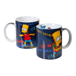 The Simpsons Mug 332878