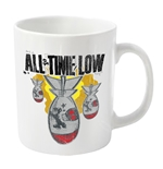 All Time Low Mug 332903