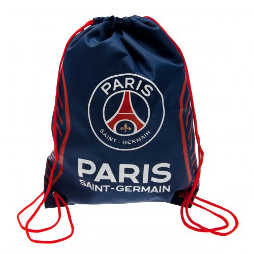 Paris Saint Germain F.C. Gym Bag SV