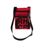 Red Hot Chili Peppers Bag Red Square (body BAG)