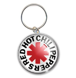 Red Hot Chili Peppers Keychain 333064