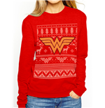 Wonder Woman Sweatshirt 333134