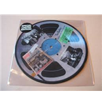 "Vynil Beatles - Live In Philadelphia 1964 (10"" Picture Disc)"
