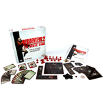 Resident Evil 2 The Board Game Expansion The B-Files *English Version*