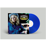 Vynil Madonna- Music  (Blue Vinyl) (Limited Edition)