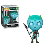 Rick and Morty POP! Animation Vinyl Figure Kiara 9 cm