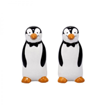 Mary Poppins Salt and Pepper Shakers Penguins