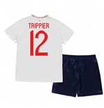 2018-2019 England Home Nike Baby Kit (Trippier 12)