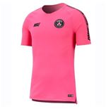2018-2019 PSG Nike Squad Training Shirt (Hyper Pink) - Kids
