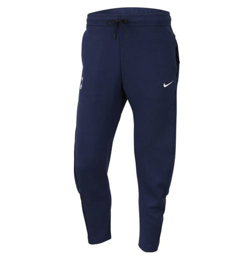 2018-2019 Tottenham Nike Vaporknit Strike Training Pants (Navy)