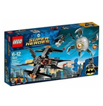 Batman Toy Blocks 334038