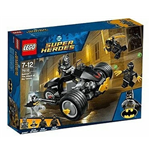 Batman Toy Blocks 334039