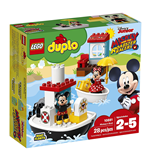 Mickey Mouse Toy Blocks 334070