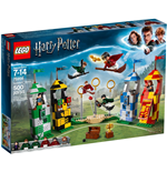 Harry Potter Toy Blocks 334076