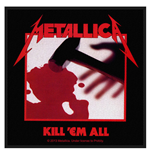 Metallica Patch 334270