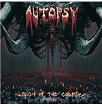 Vynil Autopsy - Sign Of The Corpse