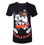 Disney - Mickey Mouse - Couple Goals Unisex T-shirt