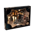 Fantastic Beasts: The Crimes of Grindelwald Puzzles 334462