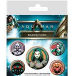 Aquaman Pin 334520