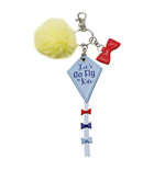 Mary Poppins Keychain 334531