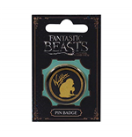 Fantastic Beasts: The Crimes of Grindelwald Pin 334553